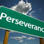 The DPR of writing – Perseverance
