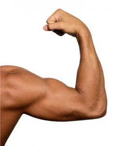 Writers need to use great descriptive muscles